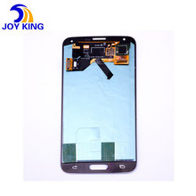 china suppliers high quality clone lcd screen display for samsung galaxy s5