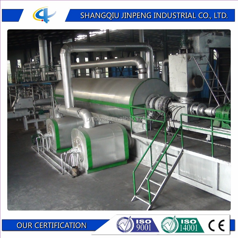 New model high effiency Water Circulating MSW / City Waste Gasification Furnace / Stove for Power Plant