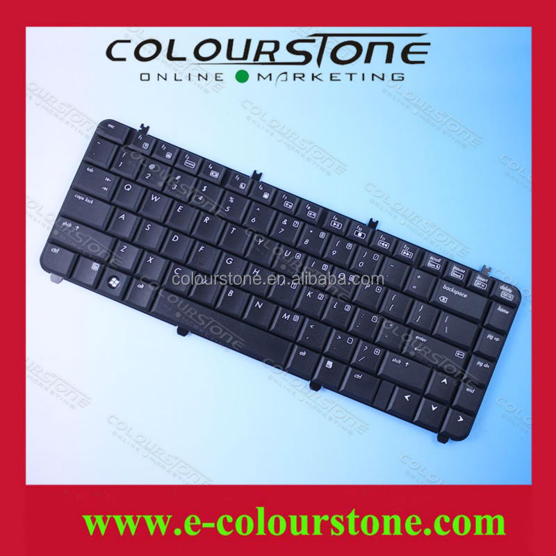 High Quality For HP Pavilion DV5 Keyboard RU Layout