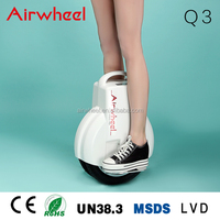 Airwheel three wheel electric scooter with CE ,RoHS certificate HOT SALE