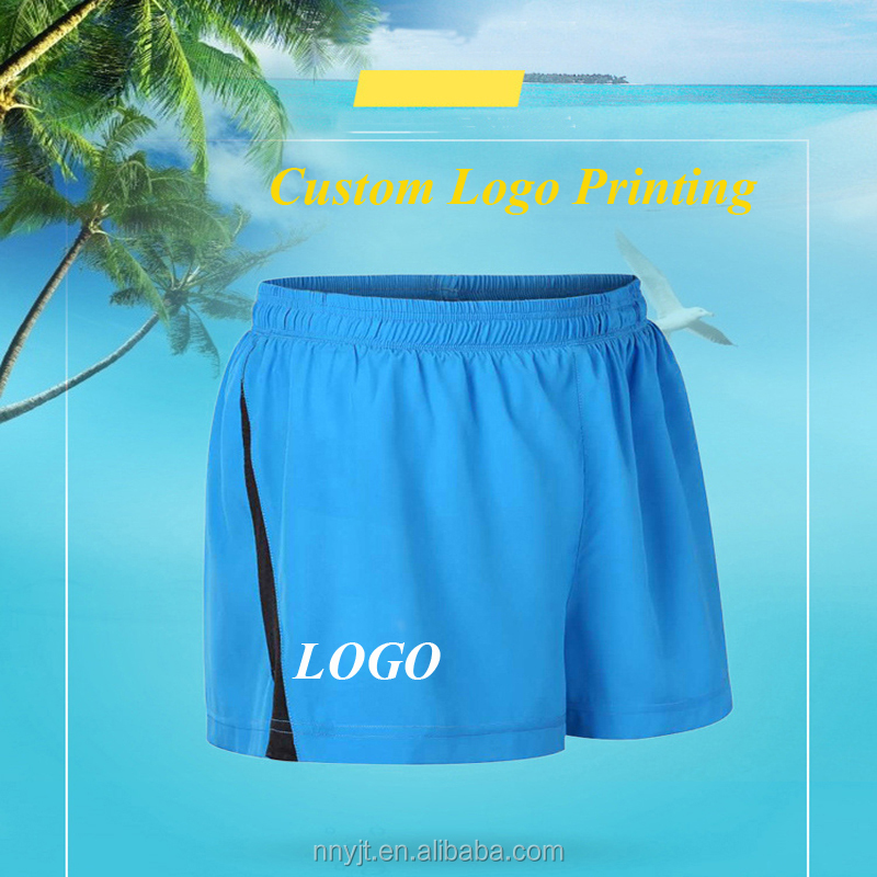 New Hot Selling Custom Logo Board Mens Shorts Water-Proof