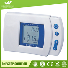 2017 New design RM & ROHS Room Design White Color Thermostat