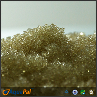 mix bed ion exchange resin made in china similar to purolite mb400
