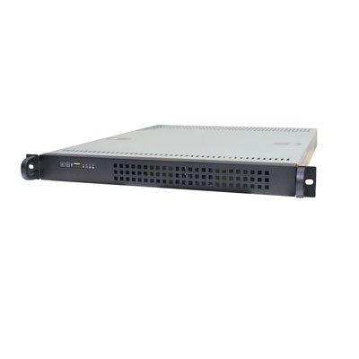 customerized 19 inch 1U industrial firewall Server Chassis