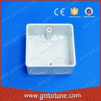 Flameproof Junction Box PVC Electrical Conduit Box