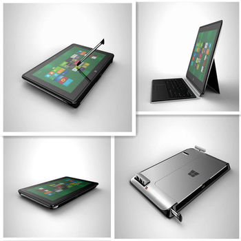 Tablet Pc Windows 7 Cheap 11.6inch