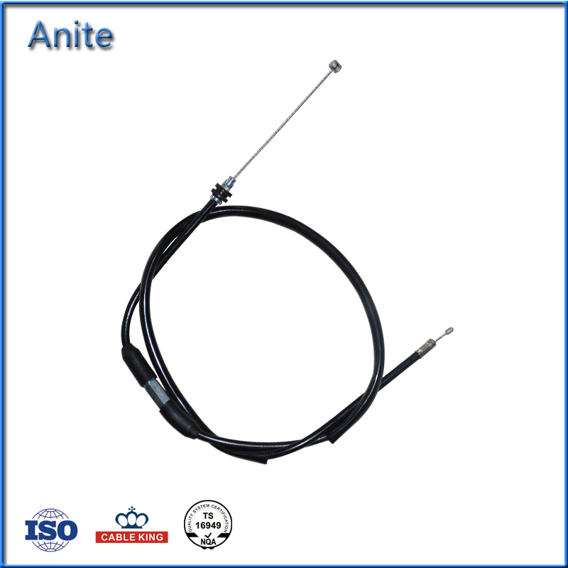 High Quality ATV Control Throttle Cable Motorcycle Accelerator Cables In China