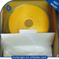 High quality rubber circular die cutting blade for marble