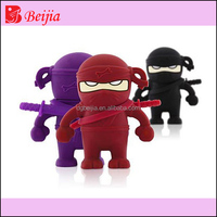 USB Flash Drive/flash memory Silicon Wristband/bracelet/cartoon cover