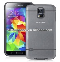 durable and cheap cell phone cases for samsung galaxy S5 from China