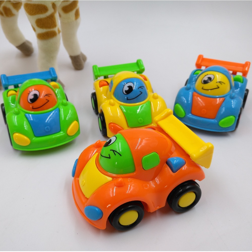 good quality pull back mini car/bus/Locomotive/racing car toy