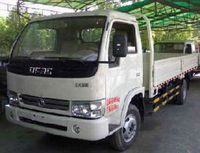 cargo truck 4t for sale light duty