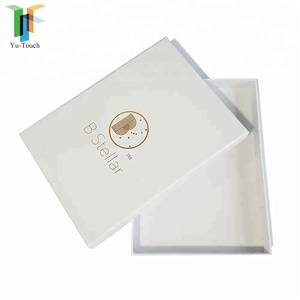 custom gift paper packaging box for jewelry box/jewellery box