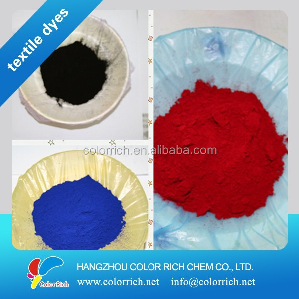 Fabric dye Disperse Red 167 disperse permanent fabric dye