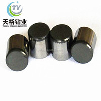 diamond 1308,1916,1613 pdc cutters for pdc drill bit