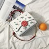 KN1617 summer cheap price bags embroidery style chain handbags
