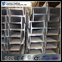standard steel i section beam sizes for sale