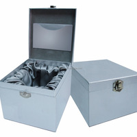 HIgh Quality Hinged Paper Gift Box