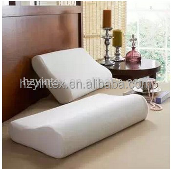 Hot Sale Cervical Memory Foam Pillow