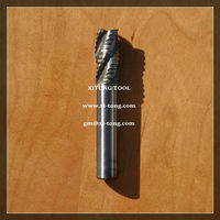 DIN Roughing End Mills/End Mill
