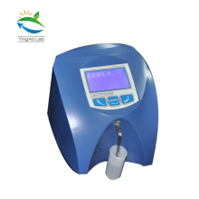 portable milk testing equipment analyzer machine
