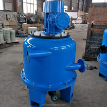 centrifugal oil and water/marine separator