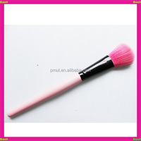 Fashion pink blush brush for lady make up