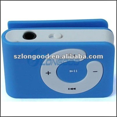 Fashion Lovely Mouse Mp3 Player For kids, gift