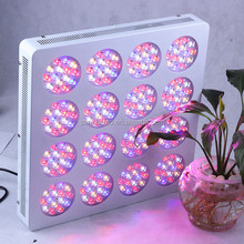Lamps for Greenhouse LED Grow Lights