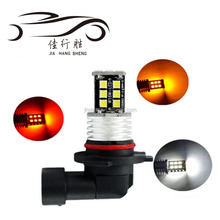 Top Quality Led Car Lamp Fog Light 9005 9006 15SMD 2835 Led Canbus Error Free H1 H3 H7 H11 Headlight For All Cars