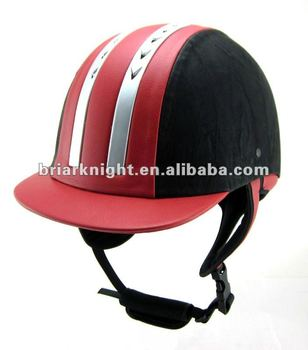 High quality Equestrian helmet