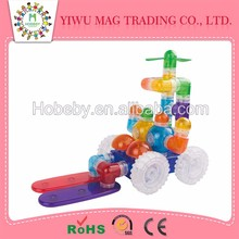 Wholesale TOP educational toys educational toys and magnetic ball rod toy