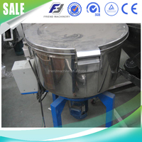 2016 New Automatic Vertical Plastic Color Mixer
