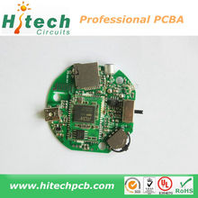 Shenzhen PCBA Manufacturer,bluetooth speaker PCB board assembly