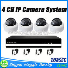 Full HD wireless wifi ip camera system dome camera, Wireless Smart Ip Camera,Vandalproof Ir Dome