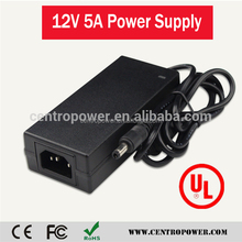 Switching power supply AC/DC adapter 12V 3A 36w plug adapter for set top box,LED,CCTV