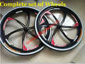 Front wheel and rear wheel,bike gas wheel