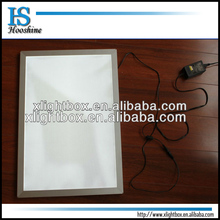 LED light box sign/Hot sale LED liht box sign/Illuminated led sign