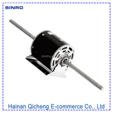 Manufacturer Direct Supply dc brushless direct drive fan hub motor