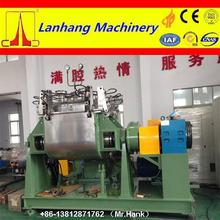 Adhesive Sigma Kneader / double arms mixing machine