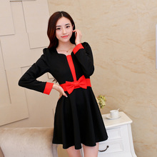 Manufacture custom girl dress short party dress low price beaded sweetheart neckline homecoming dr