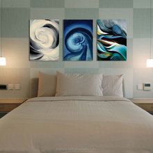 Abstract painting canvas oil Modern abstract canvas wall art Shenzhen oil painting