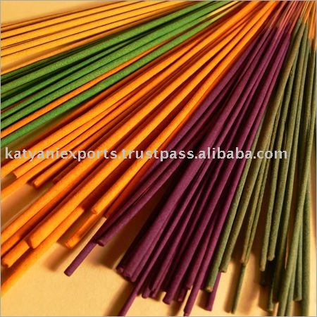 Reasonable Price for Rose Incense Sticks