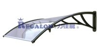 Polycarbonate Sheet Used Awning For Sale