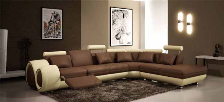 Alibaba Home Furniture L Shaped Sofa Prices