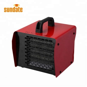 2kw portable PTC industrial heater