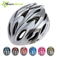 2015 New ROCKBROS Cycling Men's Women's Helmet EPS Ultralight MTB Mountain Bike Helmet Comfort Safety Helmet for sale,free size