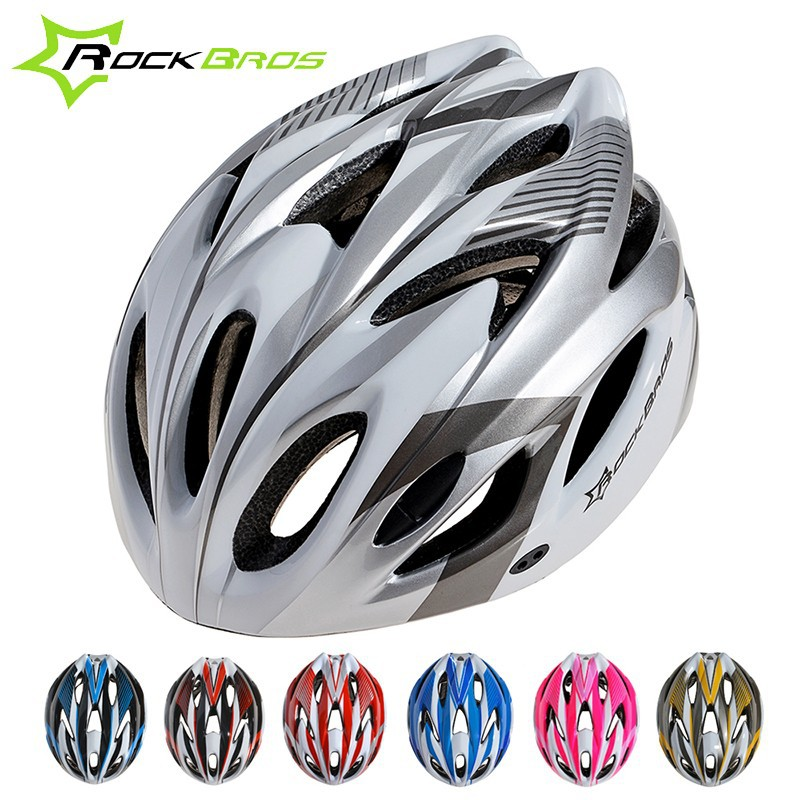 2017 New ROCKBROS Cycling Men's Women's Helmet EPS Ultralight MTB Mountain Bike Helmet Comfort Safety Helmet for sale,free size
