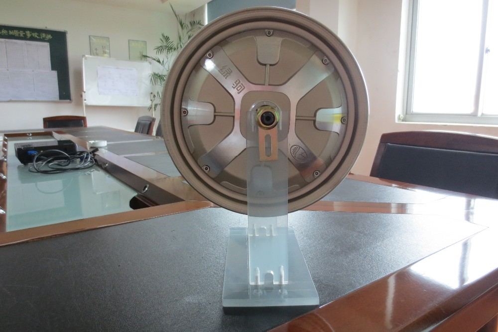 DD-205 MT2.15-10 Golden Flywheel Motor