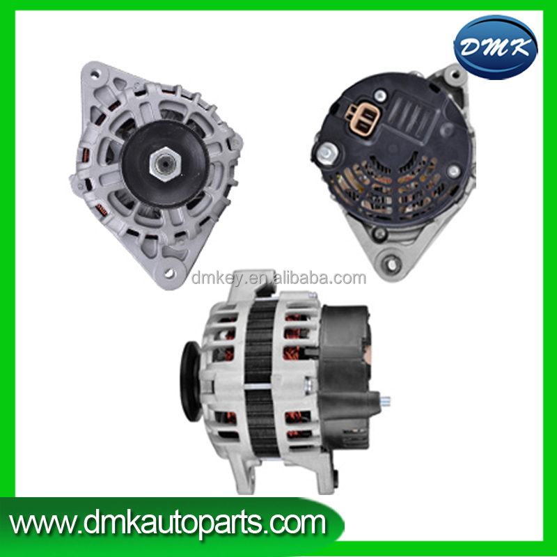 OEM:ALT34002, 1-2466-01MD ,12390 12V 90A small Car alternator